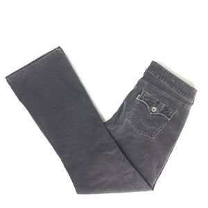 Levi's Corduroy Slender Boot Cut 526 Jeans
